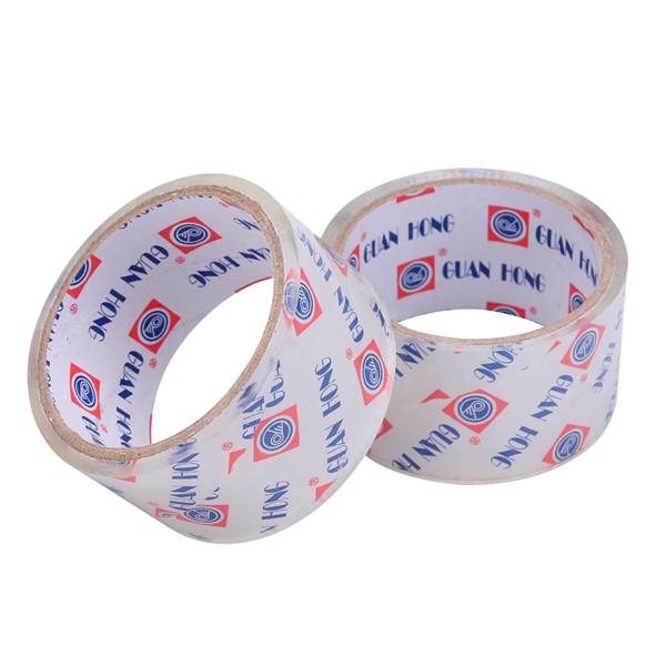 Guanhong Packing Tapes047
