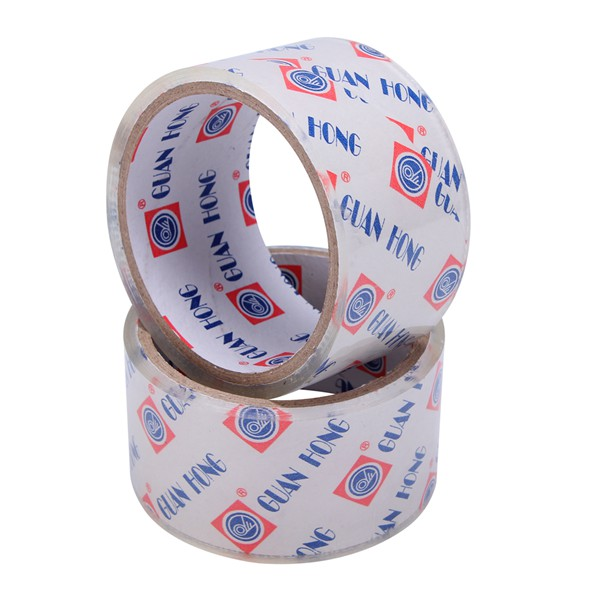 Super Clear Adhesive Tape Good Quality