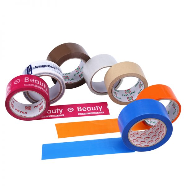 mix bopp packing tape